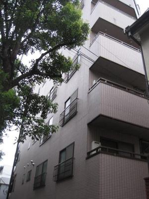 【外観】シャトレ八幡山