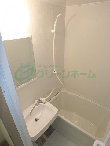 【浴室】エンドウハイツ