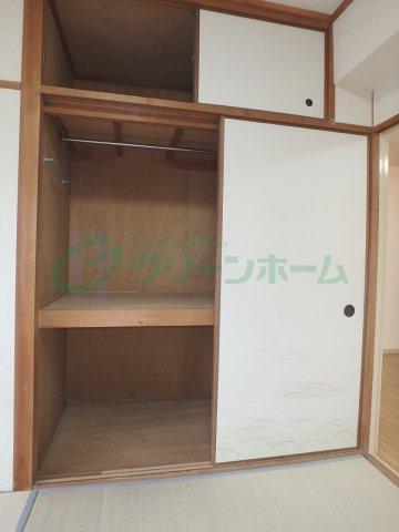【収納】エンドウハイツ