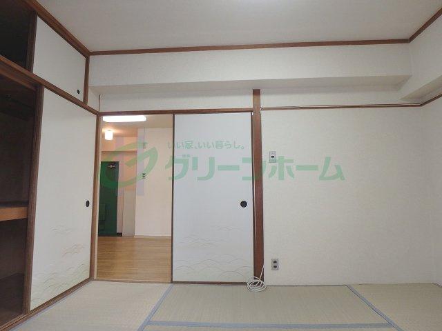 【和室】エンドウハイツ