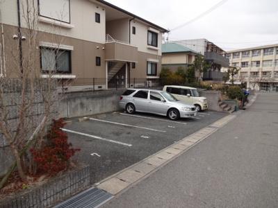 【駐車場】ディアス悠Ⅱ