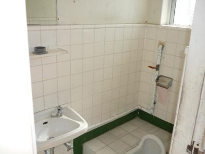 【トイレ】比嘉アパート