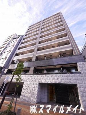 【外観】ガーラ・グランディ横濱桜木町