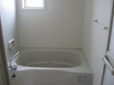 【浴室】プラシード野中A