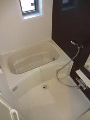 【浴室】ルミエール和