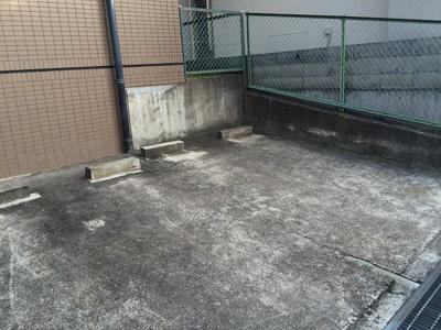 【駐車場】名谷パインハイツ