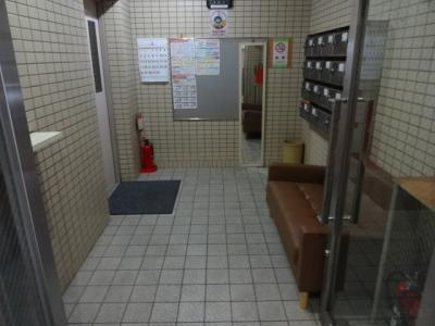 池田マンション