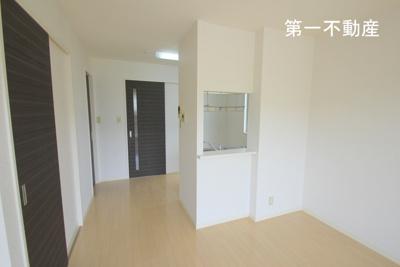 【居間・リビング】メゾン・ド・モンテヴァン