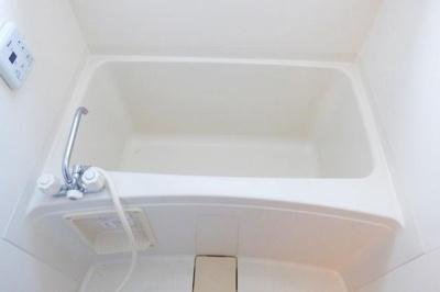 【浴室】ロブスターハウス