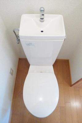 【トイレ】ロブスターハウス