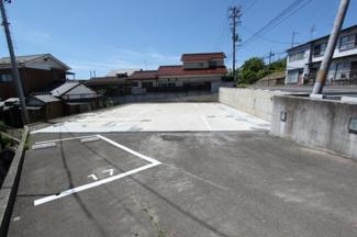 【その他】弁慶東仙台月極駐車場