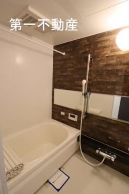 【浴室】CINQ ETOILE サンクエトワール