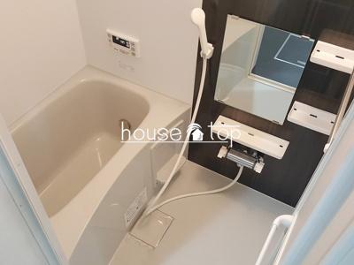 【浴室】パッショーネ