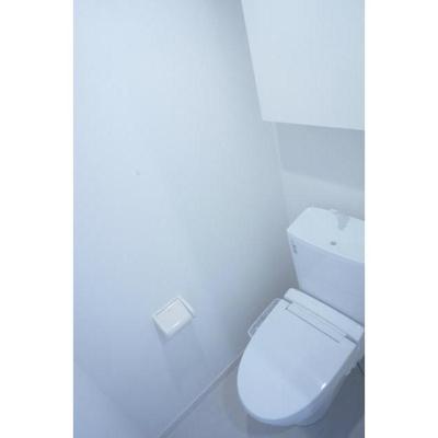 リブリ・マザーユニックスのトイレ