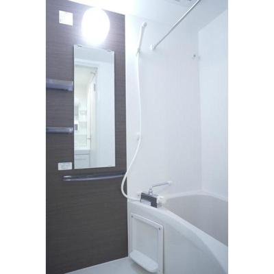 リブリ・マザーユニックスの浴室