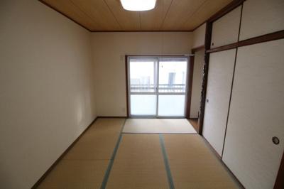 【和室】海運町4 貸家(東)