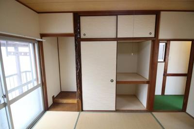 【収納】海運町4 貸家(東)