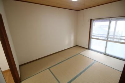 【子供部屋】海運町4 貸家(東)