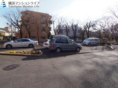 NICシルクハイム三ツ沢桜台 A棟