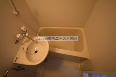 【浴室】ヤマトマンション