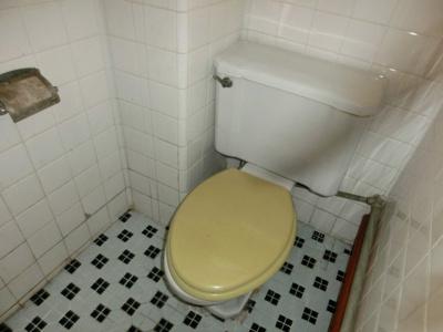 【トイレ】宮城アパート