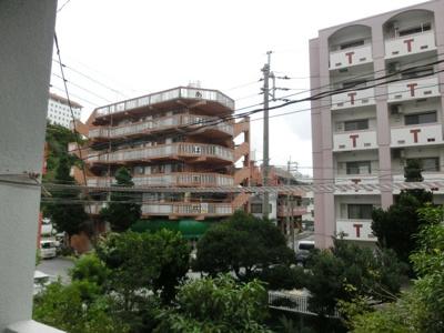 【展望】宮城アパート