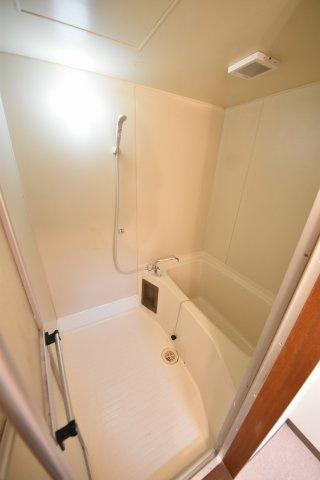 【浴室】トーシンハイム