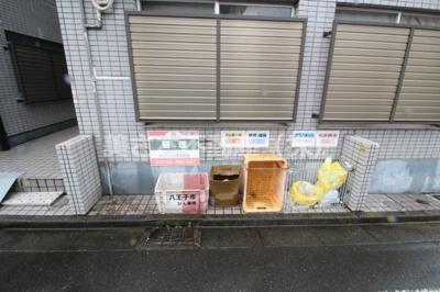 【その他共用部分】八王子ツインシェルマンション