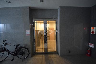 【エントランス】エクセリア秋葉原