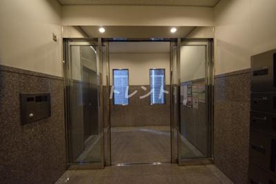 【その他共用部分】エクセリア秋葉原