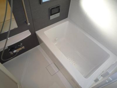 【浴室】フロンティアゲート淀川