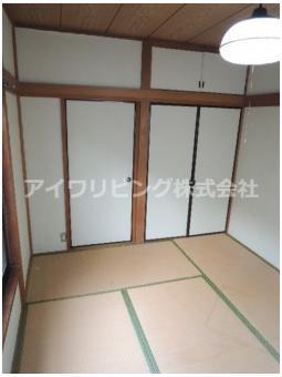 【ハイツ富沢】