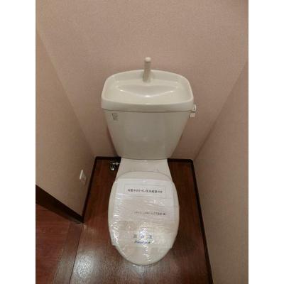 マルミヤハイツのトイレ