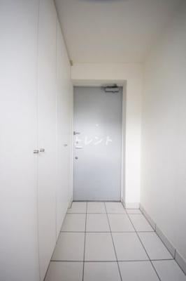 【玄関】イースト秋葉原【EASTAKIBAHARA】