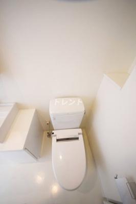 【トイレ】イースト秋葉原【EASTAKIBAHARA】
