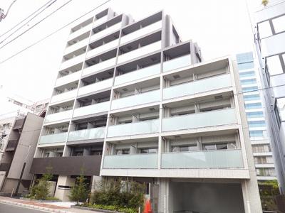 鉄筋コンクリート造9階建