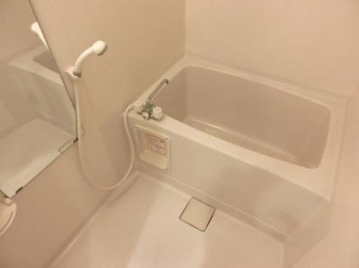 アプレンデールの風呂