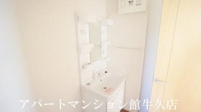 【洗面所】ルミエールA