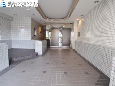 エヴァーグリーン横浜三ツ沢