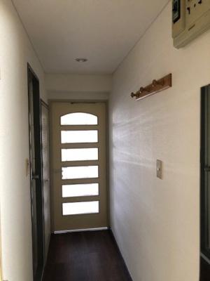 天井照明器具付き