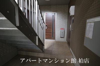 【エントランス】セントナチュール
