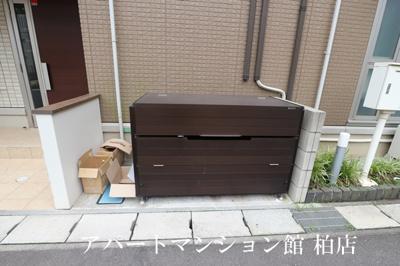 【内装】セントナチュール