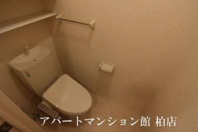 【トイレ】セントナチュール