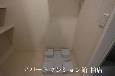 【居間・リビング】セントナチュール
