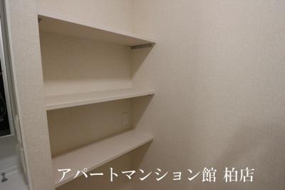 【設備】セントナチュール