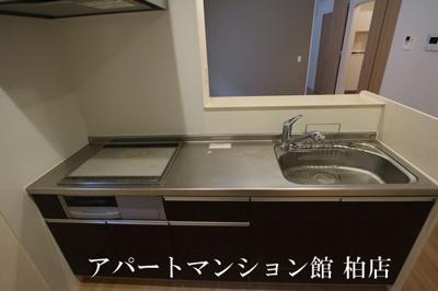 【キッチン】セントナチュール