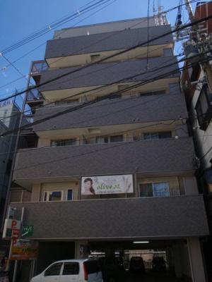 【外観】インパレス小阪