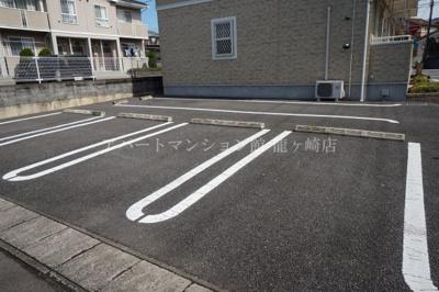 【駐車場】サンデーア