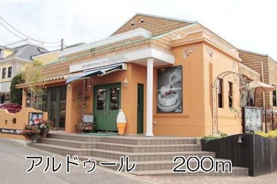 【周辺】サンデーア