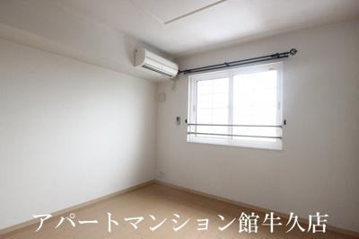 【洋室】エスポアール